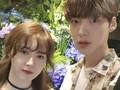 Goo Hye-sun dan Ahn Jae-hyun Resmi Bercerai