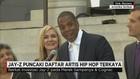 Jay-Z Puncaki Daftar Artis Hip Hop Terkaya