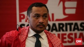 Giring PSI dan Pasha Debat soal Kinerja Anies Atasi Banjir