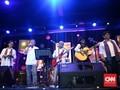 Usai Elek Yo Band, Basuki Bentuk 'Grup Baru' di Kabinet