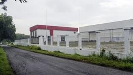 'Membedah' Pabrik Mobil Esemka di Boyolali
