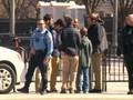 VIDEO: Pria Bunuh Diri di Dekat Gedung Putih