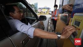 Tarif Mobil Pribadi di Tol Pondok Aren-Serpong Naik Jumat Ini