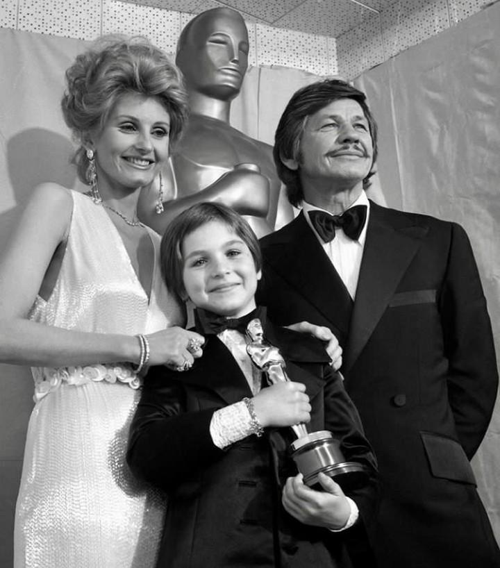 Aktor dan aktris cilik ini pernah masuk nominasi di Academy Award, lho.