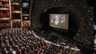 Mengintip 'Camilan' Para Bintang di Gelaran Oscar 2018