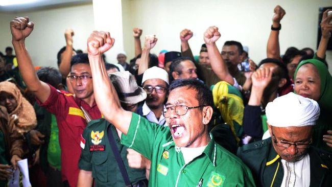 PBB menilai jika Jokowi sampai salah memilih cawapres, maka akan membuat peta koalisi di dalamnya bisa berubah. Jika sampai pecah maka bisa muncul poros ketiga.