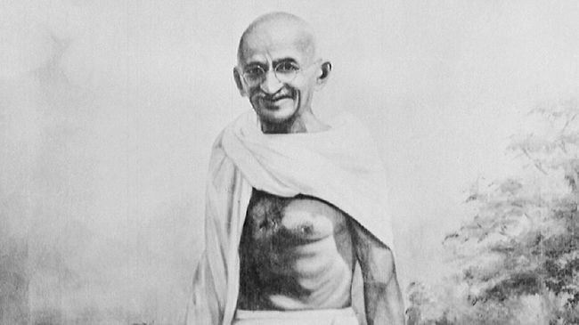 Kacamata yang diduga milik Mahatma Gandhi bakal dilelang dengan harga yang diperkirakan mencapai lebih dari US$19 ribu.