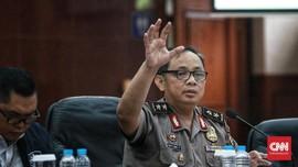 Wakapolri: Siapapun yang Ikut Benny Wenda Akan Ditindak Tegas