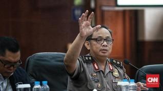 Wakapolri Ditunjuk jadi Wakil Ketua Tim Penanganan Corona