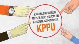 Kronologi Kisruh Proses Seleksi Calon Anggota KPPU