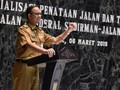 Persilakan Mundur, Anies Minta Bos Dharma Jaya Tak Mengancam