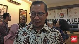 KPU soal Gugatan Rachmawati: Tak Pengaruhi Hasil Pilpres 2019