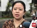 Puan Maharani Serahkan Keputusan soal Ketua DPR ke Megawati