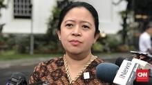 Genap Satu Tahun, Puan Minta Jokowi-Ma'ruf Kerja Lebih Keras