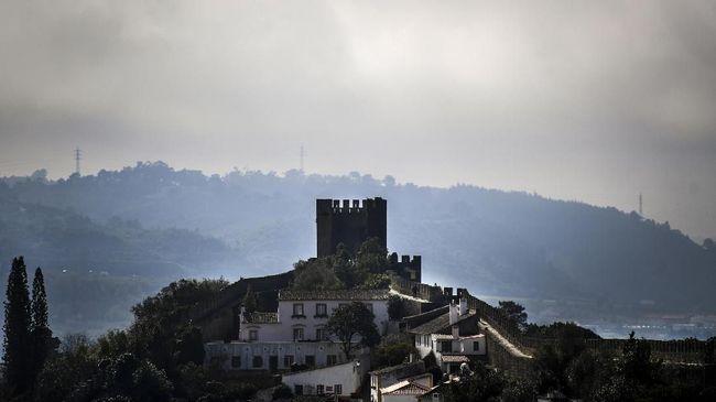 Portugal terpilih sebagai pemenang dalam kategori World's Leading Destination 2018 dalam World Travel Awards.