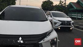 Mitsubishi Gelar Serangkaian Aktivitas Selama IIMS 2018