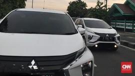 Mitsubishi Ikutan Bisnis Mobil Bekas di Indonesia