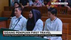 Sidang Penipuan First Travel