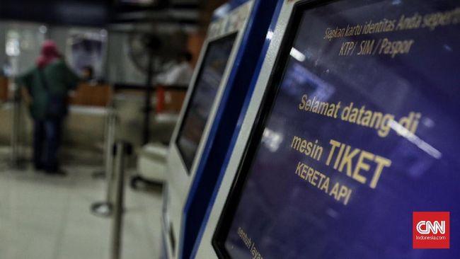 Dalam gelaran KAI Online Travel Fair 2018 pada 13-17 Oktober 2018, tiket kereta jarak jauh bakal dijual dengan harga mulai Rp50 ribu.