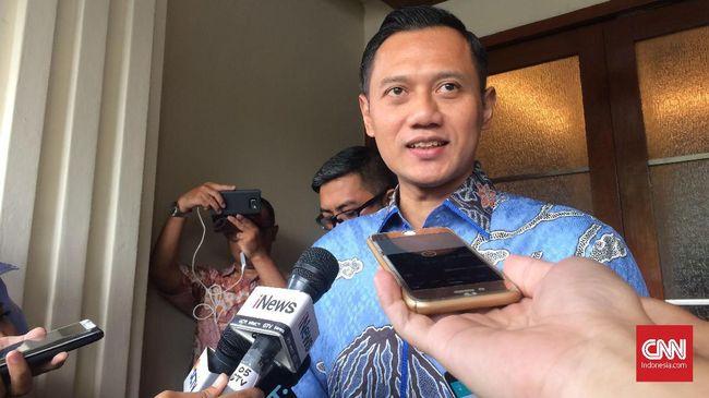 AHY menyebut, setelah Pemilu 2019 Indonesia punya presiden dan wakil presiden yang bisa mengubah keadaan menjadi lebih baik atau lebih buruk.