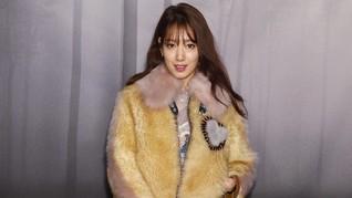 Park Shin-hye Blak-blakan Soal Pacaran dengan Choi Tae-joon