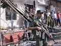 FOTO: Sulitnya Merajut Perdamaian Muslim-Buddha di Sri Lanka