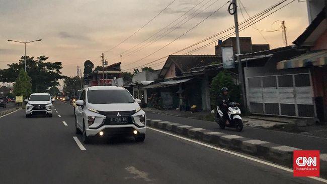 Tim Mitsubishi Indonesia sudah menemukan pemicu Xpander terbakar di Riau, Pekanbaru.
