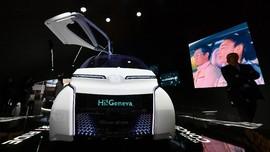 Efek Krisis Pandemi, Geneva Motor Show Tak Digelar 2021