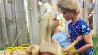 <p>Inilah salah satu potret keluarga kecil Barbie bernama Tiff ini, Bun. (Foto: Instagram/ @tiff_thebarbie)</p>