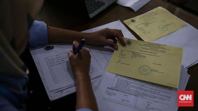 Pemkab Magelang mengaku mengunggah data pribadi warga, tapi langsung memblokirnya.