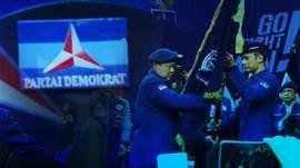 Fokus Elektabilitas, Rapim Demokrat Tak Bahas Capres-Cawapres