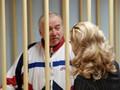 Tersangka Peracun Mata-mata Rusia Sangkal Tuduhan
