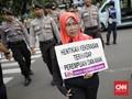 Hari Anti Kekerasan Terhadap Perempuan: Sejarah dan Tema 2020