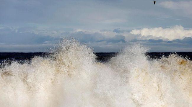 Kenali penyebab gempa dan tsunami yang terjadi di Sulawesi Tengah pada Jumat (29/8).