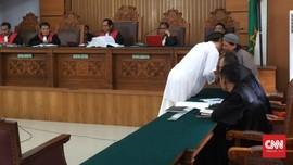 Sidang Pleidoi, JAD Bantah Dalangi Sejumlah Aksi Terorisme