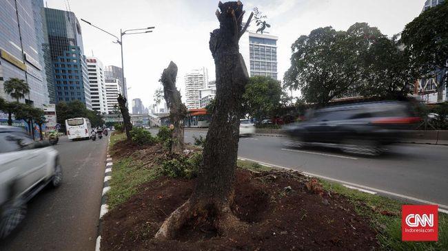 Wacana pemindahan ibu kota berlanjut. Badan Informasi Geospasial (BIG) mulai memetakan lahan di Kalimantan Tengah yang akan digunakan memindahkan ibu kota.