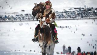 Cara Mongolia Blokade China dan Catat Nol Kematian Covid-19
