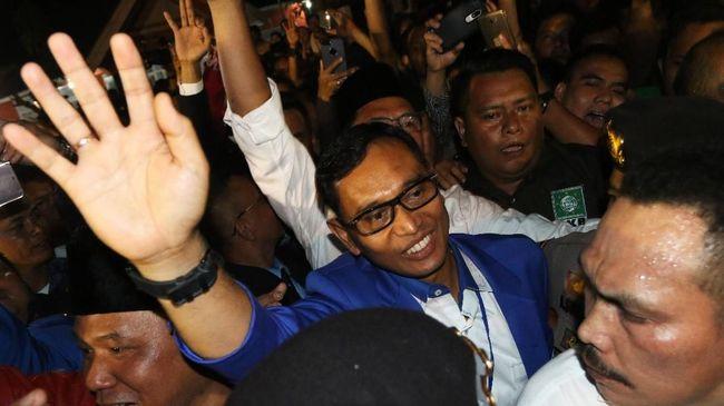 Demokrat Akan Beri Bantuan Hukum ke JR Saragih