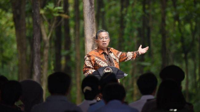 Menko Perekonomian Darmin Nasution memprediksi defisit neraca transaksi berjalan kuartal III 2018 bakal melebihi 3 persen, atau naik dari kuartal sebelumnya.