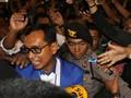 JR Saragih Tersangka Pemalsuan Tanda Tangan Kadisdik DKI