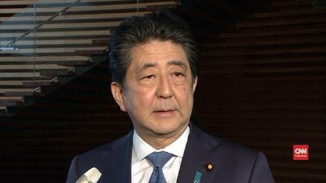 Perdana Menteri Shinzo Abe mengatakan, pihaknya masih mempertimbangkan mengirim pasukan ke Iran untuk bergabung dengan koalisi militer AS.