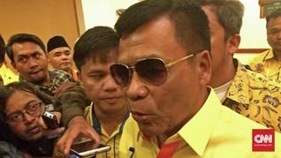 Munaslub Berkarya Tunjuk Muchdi PR Jadi Ketua Umum