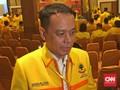 Partai Tommy Soeharto Akan Polisikan Ahmad Basarah PDIP