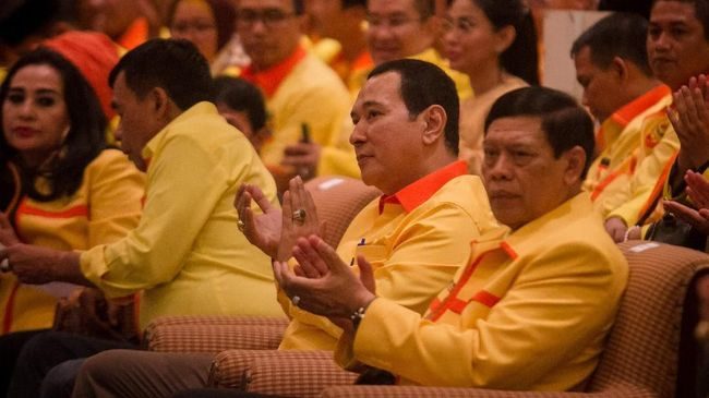 Ketua Umum Partai Berkarya Tommy Soeharto menginginkan perubahan dalam sistem pemilihan gubernur. Menurutnya, sebaiknya gubernur dipilih langsung oleh presiden.