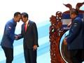 'Modus' SBY Dongkrak Popularitas AHY