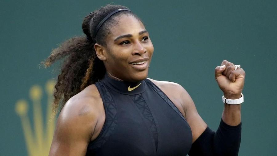 Tips Didik Anak Jadi Orang Sukses Ala Ibunda Serena Williams