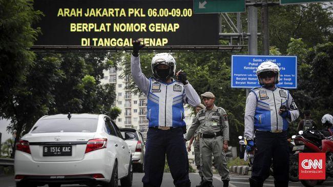 Perluasan sistem ganjil genap di wilayah DKI Jakarta mulai diterapkan besok, Senin (2/7). Catat ruas jalan yang terkena dampak penerapan ganjil-genap Jakarta.