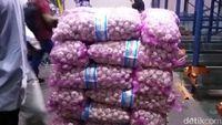 RI Impor Bawang Putih (Lagi), Bagaimana Produksinya?