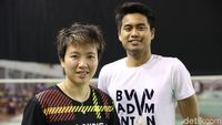 Liliyana Natsir Berlapang Dada Andai Gagal Ke Bwf World Tour Finals