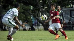 Pelatih Puji Penampilan FK Senica Saat Egy Masuk Lapangan
